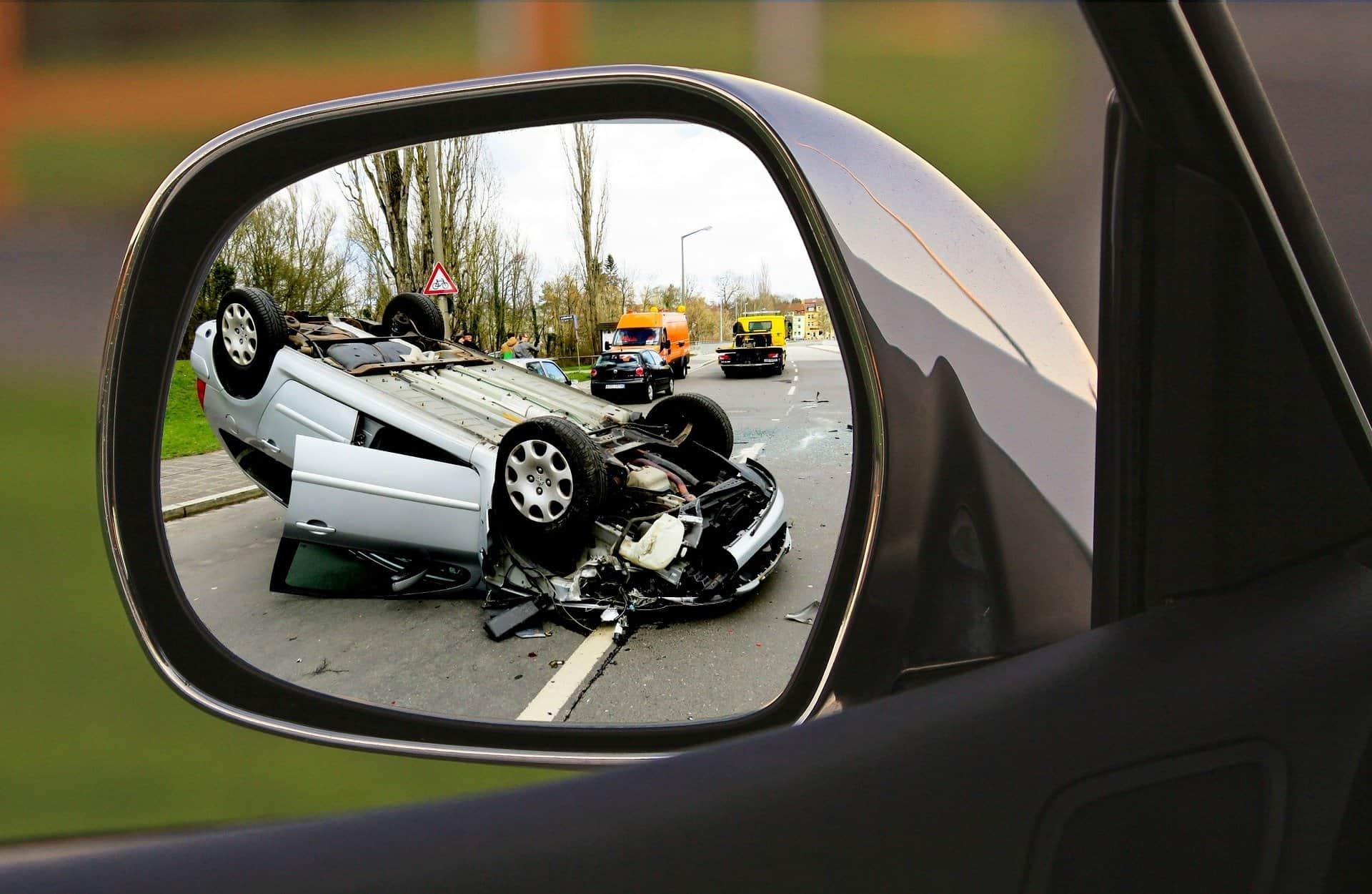 עורך דין לתאונות דרכים